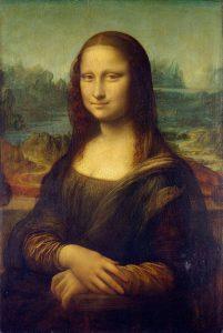 Bild von Mona Lisa (Leonarda da Vinci)