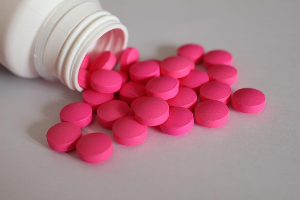Ibuprofen für den kurzfristigen Libidokick?
