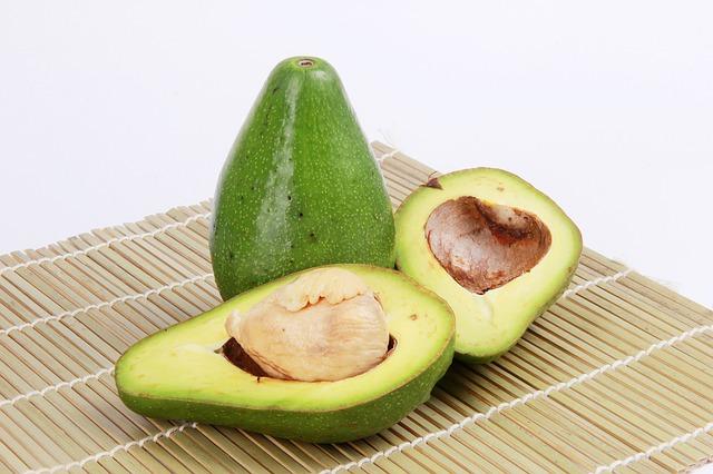Studie – Avocados gut für die Cholesterinwerte